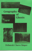 cover Geography of Ghosts