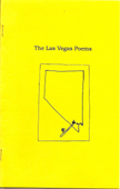 cover Las Vegas Poems